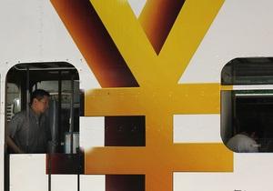 Торговля в КНР спровоцировала нефть к росту, иена близка к максимуму 2,5 лет