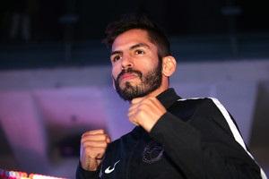 Лінарес: Я хотів би битися з Гарсією і Ломаченком