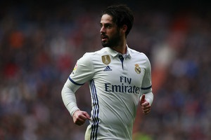 Реал не відпустить свого гравця в Барселону - ЗМІ