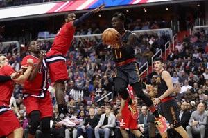 НБА: Оклахома-Сіті поступилася Х юстону, перемога Голден Стейт