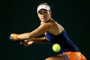 Теніс. Огляд матчів ігрового дня турніру в Маямі