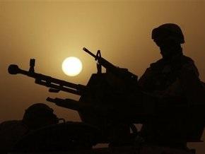 The Times: США согласились вывести войска с Ирака в течение трех лет