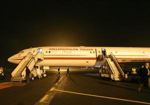 СМИ: Глава ВВС Польши поссорился с командиром экипажа Ту-154 перед вылетом в Катынь