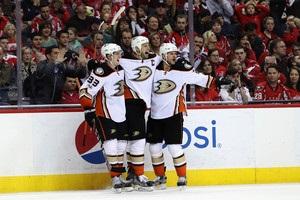 НХЛ: Гецлаф - провідна зірка дня