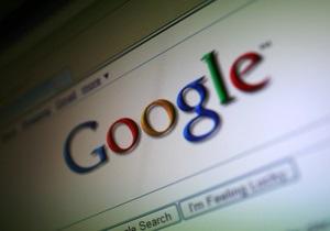 Главные сервисы Google оказались недоступными некоторым пользователям