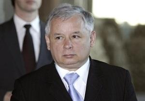 Президент Польши пригласил мировых лидеров на 65-летие освобождения Освенцима