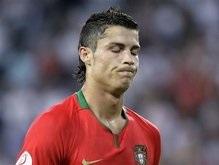 Роналдо подтвердил, что может уйти в Реал