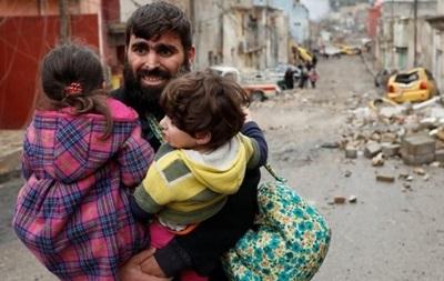 На ринку Мосула прогриміли вибухи, є жертви