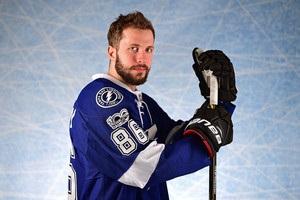 НХЛ: Кучеров, Лехтонен і Гецлаф визнані найкращими гравцями тижня