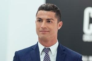 Роналду заработал 87,5 миллионов евро в этом сезоне