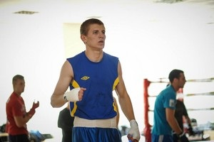 Богачук: Мені дуже подобається боксувати в профі
