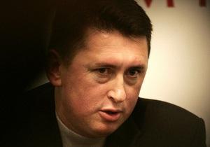 Мельниченко: В Украине действует спецслужба по политическим убийствам