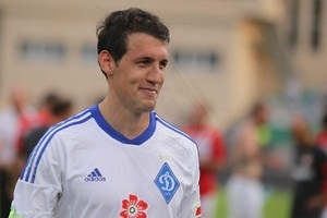 Динамо розірвало контракт з Данило Силвою
