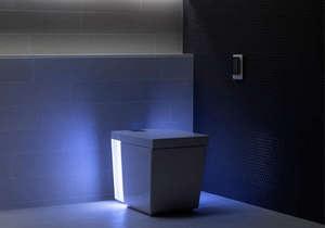 Туалет c интернетом.  Умная  уборная за $6000