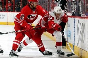 НХЛ: Вашингтон обіграв Міннесоту, Детройт втратив шанси на плей-офф