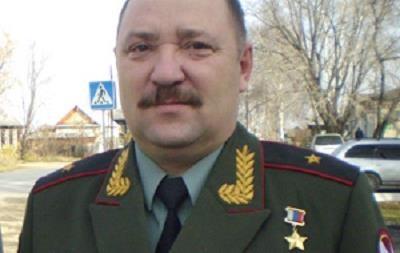 Київ оголосив у розшук ще одного російського генерала