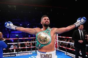 WBC позбавив Беллью статусу чемпіона світу