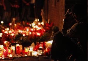 Мэр Дуйсбурга возьмет на себя ответственность за трагедию на фестивале Loveparade