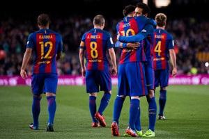 Барселона: Клуб обурений несправедливою позицією стосовно Мессі