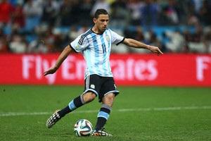 Аргентинський футболіст привітав 105-річну шанувальницю з днем народження