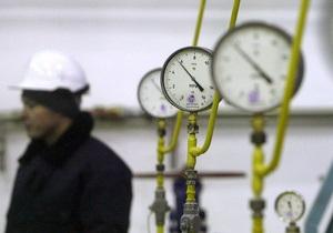 НГ: Украина просит нефти и газа у Казахстана