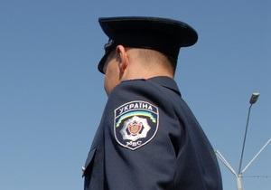 В Николаеве студент битой избил сотрудника милиции