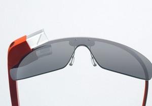 На очках Google запустили Ubuntu