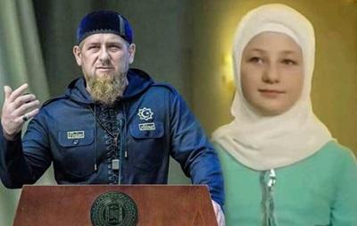 В Чечне школьницам разрешили носить хиджабы