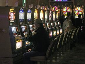 Киевские судьи отказываются привлекать к ответственности владельцев казино