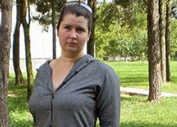 Белорусская оппозиционерка покончила с собой после приговора суда