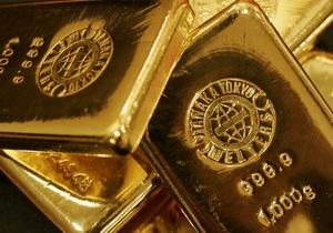 Эксперты прогнозируют серьезный рост цен на золото