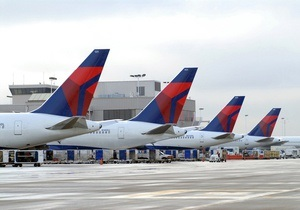 Крупнейшая в мире авиакомпания в 2009 году получила $1,2 млрд убытков