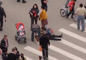 На Урале мужчина скончался после победы в конкурсе Крутящийся турник