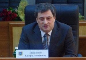 Одесский губернатор будет увольнять чиновников, употребляющих спиртное