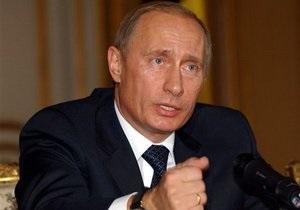 VOA: Украинский визит Владимира Путина: убеждение без принуждения