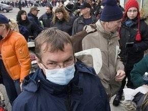 ООН поддержит правительственные меры по противодействию пандемии гриппа в Украине