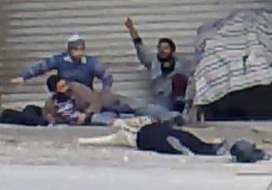 В Сирии прошли особенно многочисленные акции протеста, 14 человек убиты