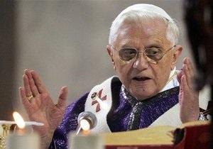 Папа Римский изменил свое мнение о презервативах