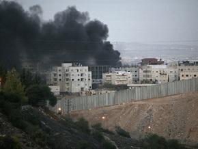 Израиль не пустил в сектор Газа судно с международными правозащитниками