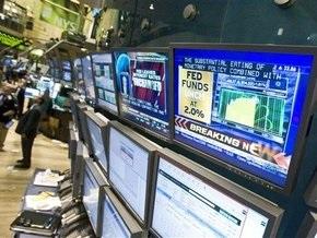 Обзор рынков: Dow Jones упал на уровень 1997 года