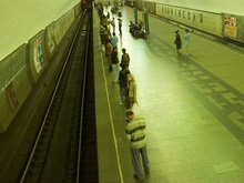 Метрополитен будет скрывать подробности падений под поезд