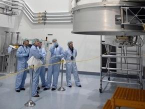 NASA отложило запуск Discovery до 22 февраля