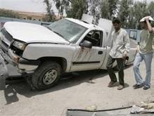 Четыре сотрудника посольства Ирана ранены в Ираке