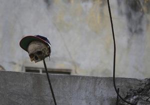 В Гватемале линчевали мужчину, убившего двоих детей