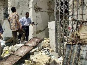 В Бурунди обрушилось здание: 14 человек погибли