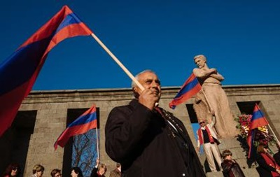 У Вірменії проходять парламентські вибори