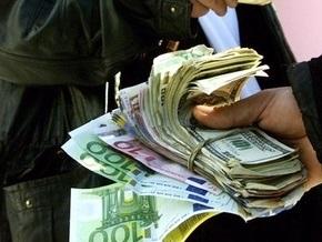 Торги на межбанке открылись падением курса доллара