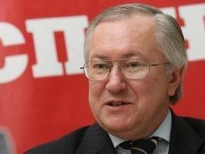 Тарасюк становится главным претендентом на пост главы МИД