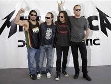 Новый альбом Metallica возглавил мировые чарты и стал платиновым в России