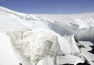 В Антарктиде появился Пик Донбасса